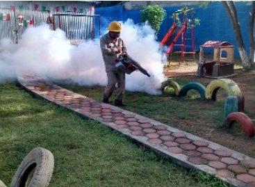 Llama municipio de Oaxaca a no dejarse sorprender por supuesto personal que ofrece servicio de fumigación