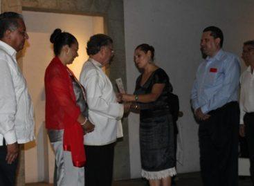 """Beneficiadas más de tres mil personas durante la jornada médica """"Quijotes 2015"""" en Oaxaca"""