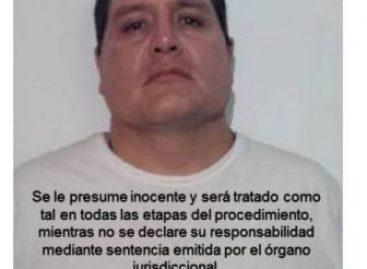 Detenido Gildardo López Astudillo, relacionado con la desaparición de normalistas