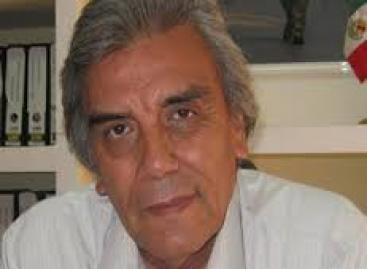 Oaxaca, fábrica de muertes políticas: van 487: Rodríguez Palacios