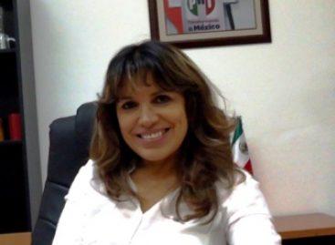 En el nuevo PRI, que nos vaya bien a todos: Liz Acosta