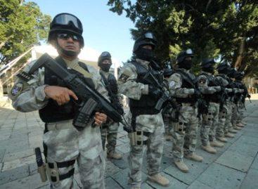 Rescatan a cinco migrantes oaxaqueños secuestrados en Baja California y detienen a sus captores