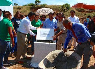 Ejercen cerca de 12 mdp en construcción de laboratorios en Universidad Tecnológica de Oaxaca
