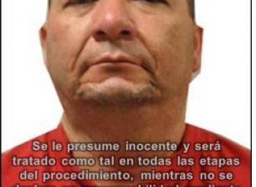 Libera Policía Federal a víctima de secuestro y detiene a nueve de sus presuntos captores en el Edomex
