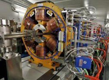 Solicitan Senadores recursos del presupuesto de egresos para construir un acelerador de partículas