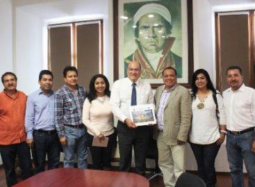 Oaxaca de Juárez, sede del Congreso Nacional Agronómico