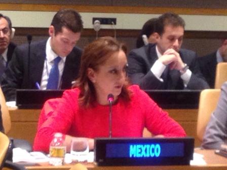 Los ministros destacaron el potencial en materia comercial