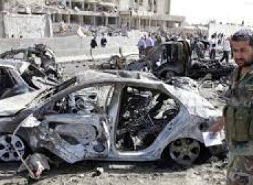 Concentran cinco países el 60 por ciento de los ataques terroristas en el mundo, señala el IBD