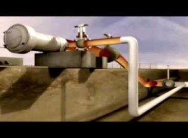 Realizará Pemex trabajos de mantenimiento preventivo en el amoniaducto en Salina Cruz