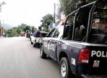 """Refuerza Secretaría de Seguridad Pública de Oaxaca vigilancia durante celebración de """"Todos Santos"""""""