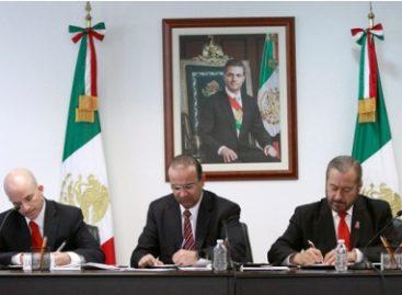 Concluyen exitosamente IMSS y su sindicato las negociaciones contractuales 2015-2017
