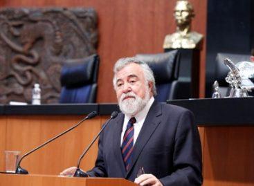 Ocultó gobernador del Edomex al Congreso local ingresos extraordinarios por 60 mmdp: Encinas Rodríguez