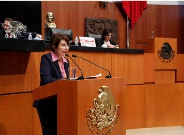 Reiteran petición para reconocer a Comité de Desaparición Forzada de la ONU
