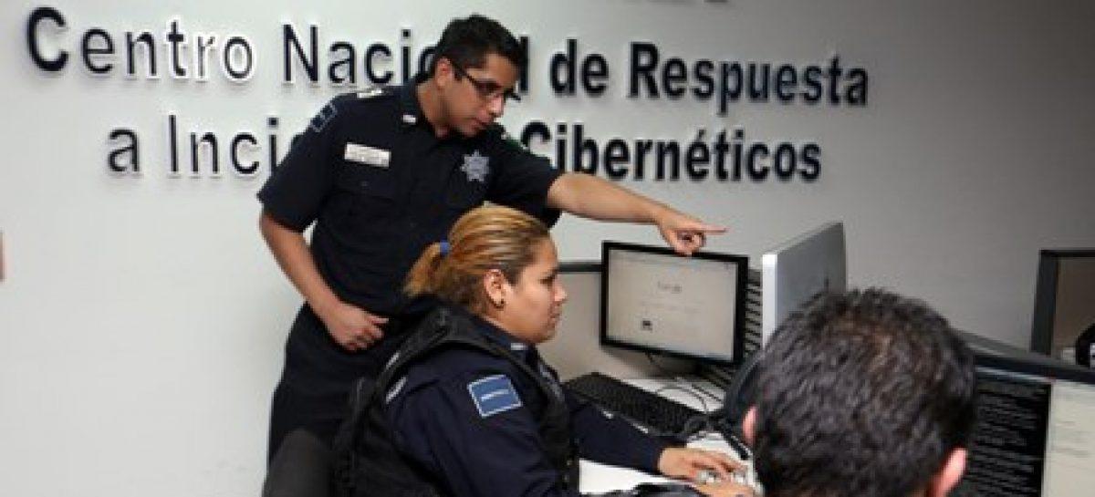 Organiza la Comisión Nacional de Seguridad la Semana Nacional de la Ciberseguridad