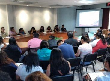 Instaladas las 147 mesas receptoras de opinión para la consulta ciudadana en Oaxaca