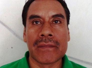 Detienen agentes investigadores a falso médico de San Isidro Monjas, Miahuatlán, Oaxaca