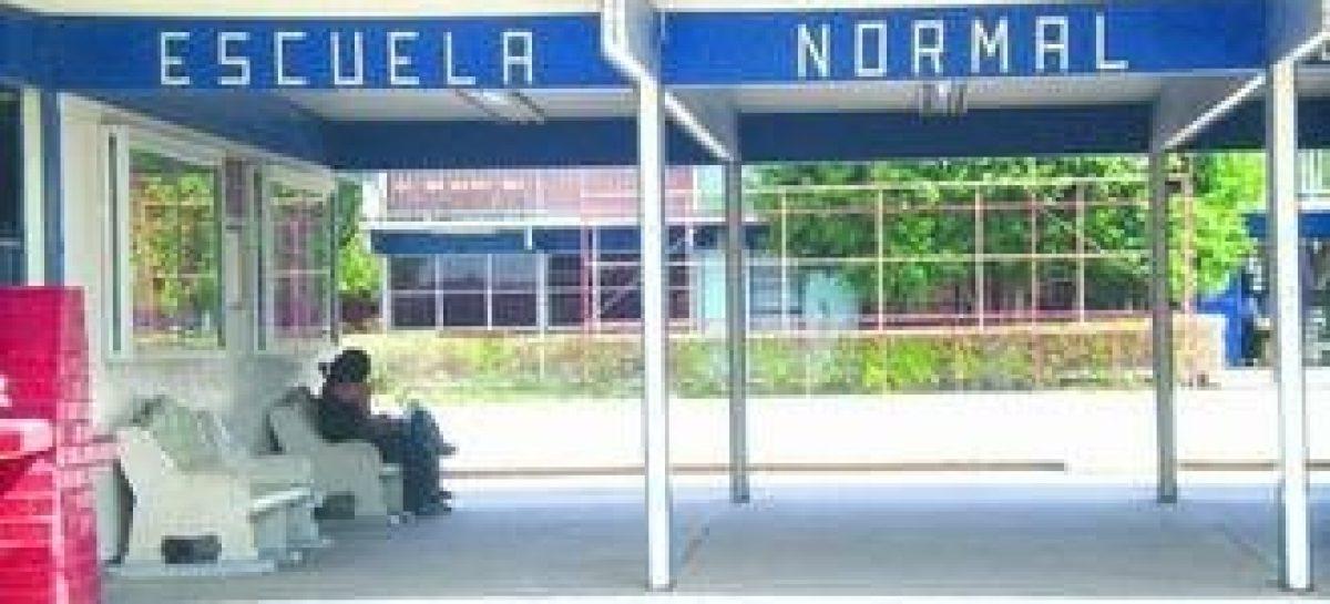 Debe SEP presentar diagnóstico sobre escuelas normales del país: Senadores del PRD