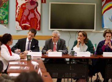 Promueven empoderamiento de comunidad mexicana en Nueva York