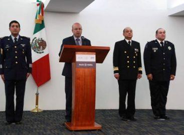 Detenido Ángel Eduardo Prado Rodríguez, presunto jefe de una organización delictiva en Matamoros