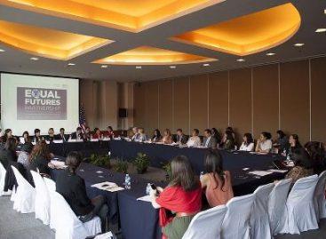 Celebran México y Estados Unidos Taller sobre Empoderamiento de mujeres víctimas de violencia