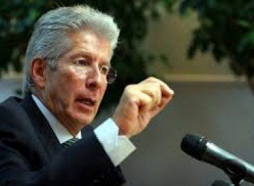 Que titular de la SCT comparezca ante el Senado de la República; plantea Fernando Mayans