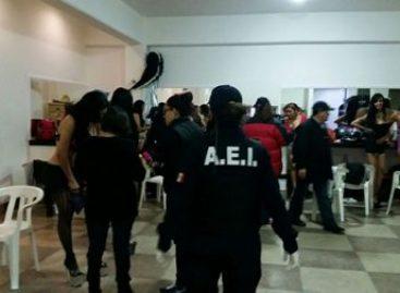 Presentadas 26 mujeres en operativo al no acreditar edad y origen: combaten trata de personas en Oaxaca
