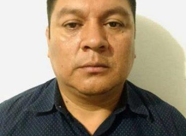 Atrapan a banda delictiva dedicada a la extorsión y robo a cuentahabientes en Oaxaca
