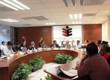 Aprueban calendario electoral, convocatoria y plazos del proceso electoral ordinario 2015-2016