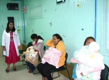 Habilita el IMSS en su Hospital General de Zona un lactario externo; Lugar digno para madre e hijo