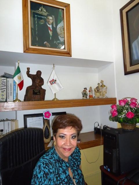 INAPAM Oaxaca