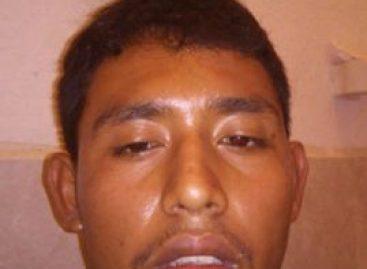 En Ixhuatán, Oaxaca, aprehenden a presunto integrante de banda de secuestradores y homicidas