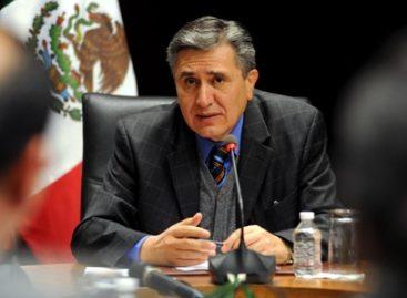Inicia CNDH queja de oficio, por probable trato ofensivo contra el ombudsman venezolano en el AICM