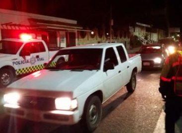 Aseguran a 28 personas por conducir bajo los efectos del alcohol en Oaxaca de Juárez