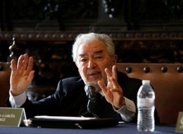 La pena de muerte no es un factor de contención real, ni de supresión de la delincuencia: García Ramírez