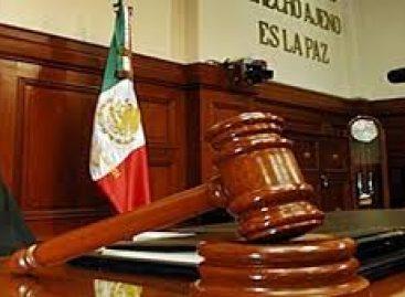 Exige PAN en el Senado cuatro requisitos indispensables para ternas a la Suprema Corte de Justicia de la Nación