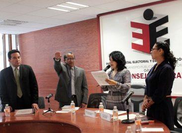 Instalan comisiones de Quejas y Denuncias y la de Reglamentos del proceso electoral 2015-2016 en Oaxaca