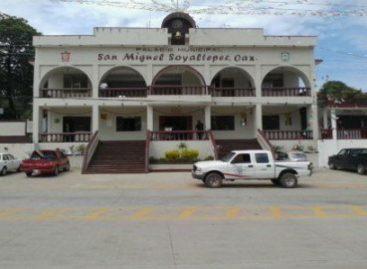 Investiga Defensoría posible negligencia médica en Hospital Comunitario de San Miguel Soyaltepec, Oaxaca