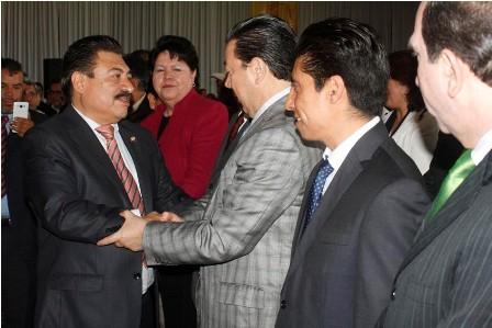 Ex rector de la Universidad Autónoma del Estado de Hidalgo