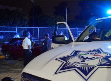 Motocicleta con reporte de robo fue identificada y recuperada por policías de Oaxaca