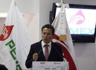 Firman Pemex y la CMIC convenio de colaboración en materia de desarrollo social
