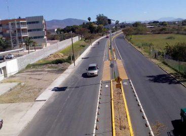Oaxaca con ciclovias costosas sin ciclistas y carente de servicios básicos