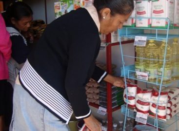 Llega Diconsa con 718 tiendas comunitarias a localidades vulnerables de Tamaulipas