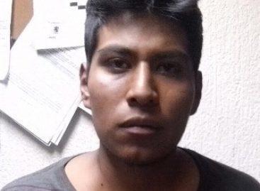 Desarticula Fiscalía de Oaxaca banda de robacarros que operaba en Santa Cruz Xoxocotlán