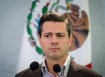 Viajará presidente Enrique Peña Nieto a Turquía y Filipinas