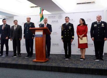 En dos operativos, liberan a tres víctimas de secuestro y detienen a 23 presuntos delincuentes
