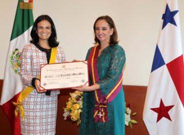 México y Panamá estrechan lazos de cooperación; Celebran V Reunión de la Comisión Binacional