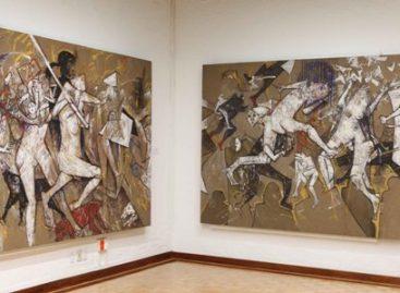 """Presenta el Museo de la Cancillería la muestra """"Utopía & Ritual, Tres artistas peruanos"""""""