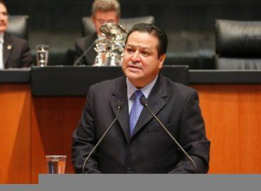 Instan senadores del PAN y PRD al Ejecutivo Federal a remitir a la brevedad ternas para la Suprema Corte