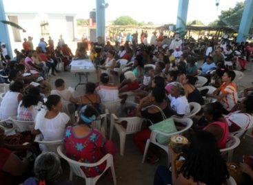Buscan pueblos y comunidades afrodescendientes de México su reconocimiento legal