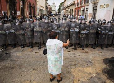 """Convocan al Foro Público ¡Nunca Más! Oaxaca 2006: """"Por la Verdad, la Justicia y la Reparación"""""""